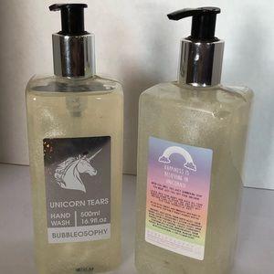 Unicorn Tears hand wash Bubbleosophy (2)